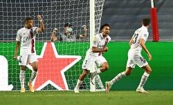 Kết quả bóng đá: 3 phút bù giờ đưa PSG vào bán kết Champions League
