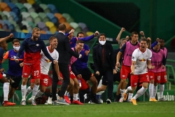 Kết quả bóng đá: Xác định đội bóng thứ hai vào bán kết cúp C1