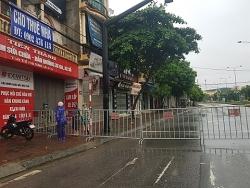 UBND TP Hải Dương yêu cầu tất cả người dân không được ra khỏi thành phố