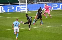"""Kết quả bóng đá: Man City """"tủi nhục"""" rời Champions League"""