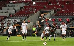 """Kết quả bóng đá: Hàng thủ """"mơ ngủ"""" đưa Man Utd về nước"""