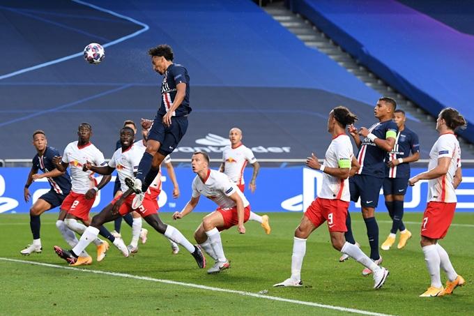 """Kết quả bóng đá: """"Đè bẹp"""" RB Leipzig, PSG lần đầu vào chung kết Champions League"""