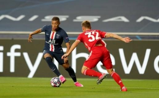 Chắt chiu hơn, Bayern Munich vô địch Champions League