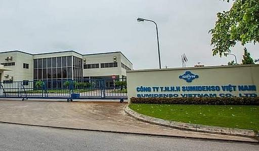 Công ty TNHH Sumidenso Việt Nam