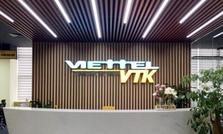 Không bàn giao thiết bị đúng tiến độ, Công ty CP Tư vấn thiết kế Viettel bị chấm dứt hợp đồng