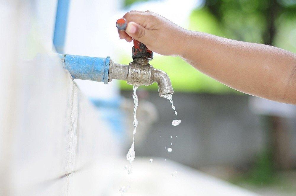 Người nghèo Hải Dương được miễn giảm 3 tháng tiền nước sạch sinh hoạt