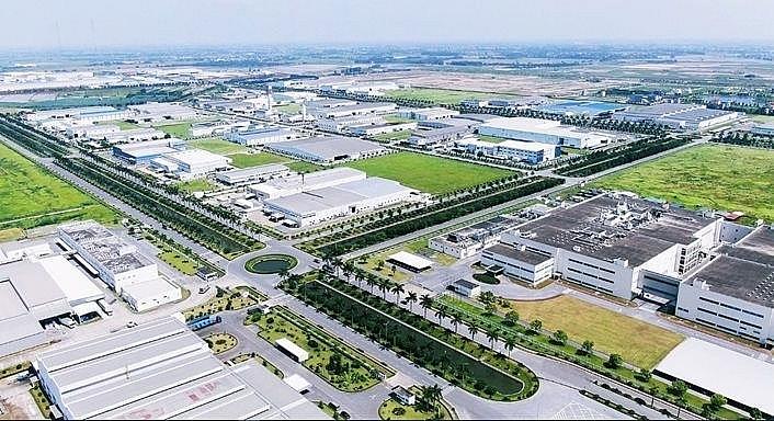 Hưng Yên có khu công nghiệp số 05 quy mô hơn 190 ha