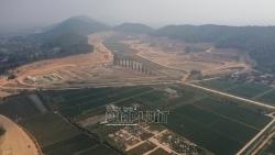 Nhà máy Nhiệt điện BOT Hải Dương làm phát sinh khói bụi, tiếng ồn và sạt lở đất