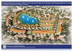 2 nhà đầu tư quan tâm tới dự án nhà ở hồ điều hoà 384 tỉ đồng ở Hải Phòng