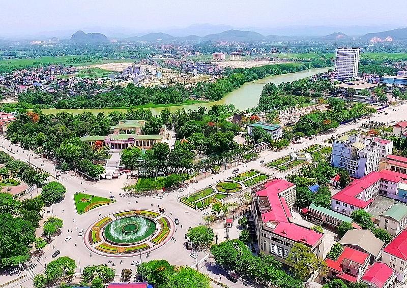 Thái Nguyên: Hơn 236 tỷ làm hạ tầng khu dân cư số 3