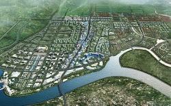 Hải Phòng đầu tư hơn 4.000 tỷ đồng để xây Trung tâm hội nghị, Chính trị - Hành chính