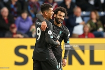 burnley 0 3 liverpool khong the ngan can