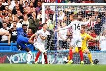 Chelsea 2-2 Sheffield United: Công làm thủ phá, The Blue chìm sâu khủng hoảng
