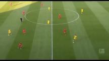 """Union Berlin 3-1 Dortmund: """"Cơn giông bão"""" đón chờ đội khách"""