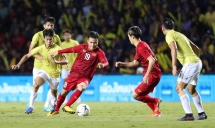 cap nhat lich thi dau vong loai world cup 2022 cua dt viet nam