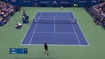 Nadal 3-1 Cilic: Hạt giống số 2 tiến thằng vào tứ kết