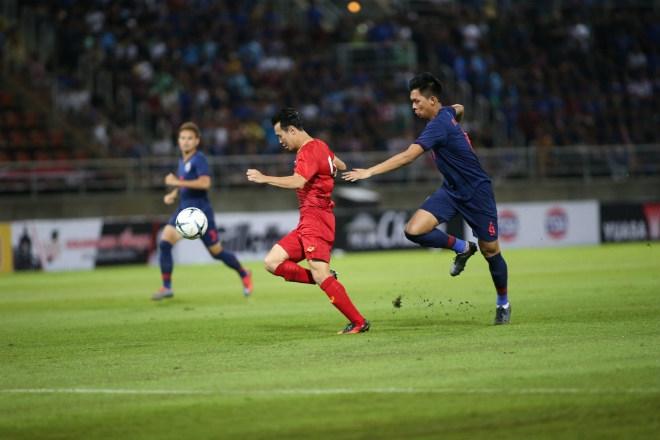 thai lan 0 0 viet nam thoat thua phut cuoi bat phan thang bai