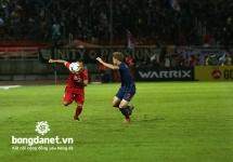 Bảng xếp hạng của ĐT Việt Nam ở bảng G vòng loại World Cup 2022