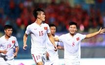 Tiến Linh rực sáng giúp U22 Việt Nam thắng 2-0 trước U22 Trung Quốc