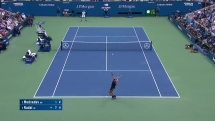 Nadal 3–2 Medvedev: 5 set nghẹt thở, tôn vinh tượng đài