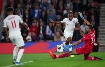 Kết quả vòng loại EURO 2020 tháng 9/2019