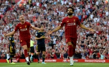Nhận định trước trận đấu Liverpool vs Newcastle (18h30 14/9): Tiếp đà thăng hoa