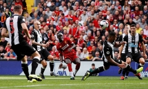 liverpool 3 1 newcastle khong the can buoc