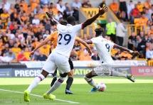 Wolverhampton 2-5Chelsea: Sao trẻ tỏa sáng, đại tiệc bàn thắng