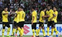ĐT Malaysia triệu tập nhiều cầu thủ nhập tịch đấu Việt Nam