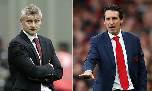 Lịch thi đấu vòng 7 Ngoại hạng Anh: Old Trafford nổi sóng