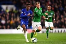 Nhận định trước trận đấu Chelsea vs Brighton (21h 28/9): 3 điểm trong tay The Blues