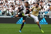 Juventus 2-0 SPAL: Tạm chiếm ngôi đầu