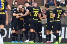 Alexis Sanchez ghi bàn, Inter tự tin đấu Barca