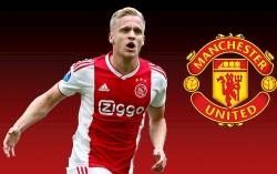 Tin chuyển nhượng 1/9: Man Utd đã có Van de Beek