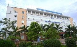Hải Dương thiết lập vùng cách ly y tế 2 bệnh viện