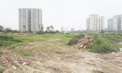 Hà Nội điều chỉnh giá đất, 4 quận nội thành giá tăng hơn 2 lần
