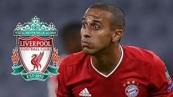 Tin chuyển nhượng 11/9: Thiago đồng ý gia nhập Liverpool