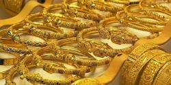 Giá vàng hôm nay 18/9: Thị trường quốc tế giảm nhanh