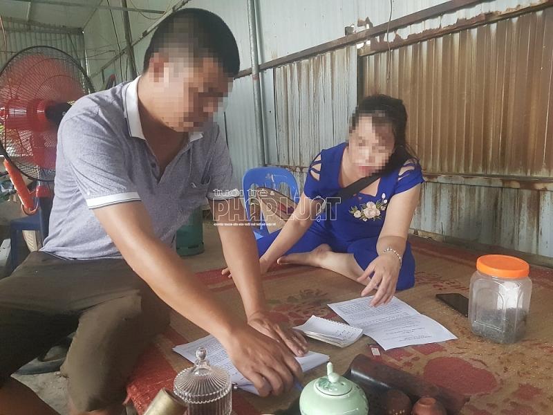 Hải Dương: Phó Giám đốc Bệnh viện Nhi có chiếm đoạt tài sản của người dân?
