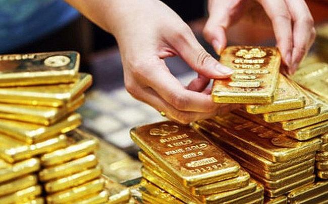 Giá vàng hôm nay 20/9: Vàng giảm nhẹ