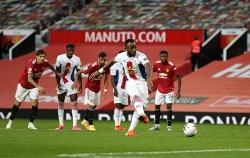 Kết quả bóng đá 20/9: Man Utd thua bạc nhược, Bayern thể hiện sức mạnh khủng khiếp