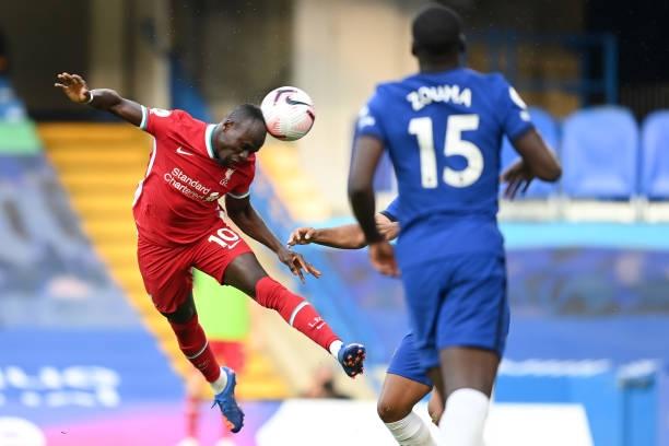 Kết quả bóng đá 21/9: Liverpool dễ dàng hạ gục Chelsea, Real hòa nhạt nhòa