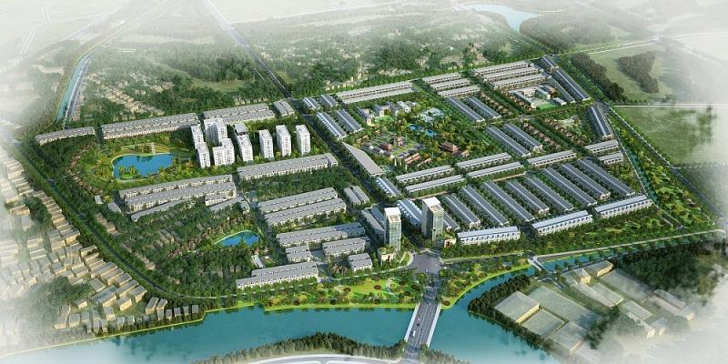 Hải Dương chấp thuận chủ trương đầu tư xây dựng Khu dân cư, đô thị Tân Phú Hưng