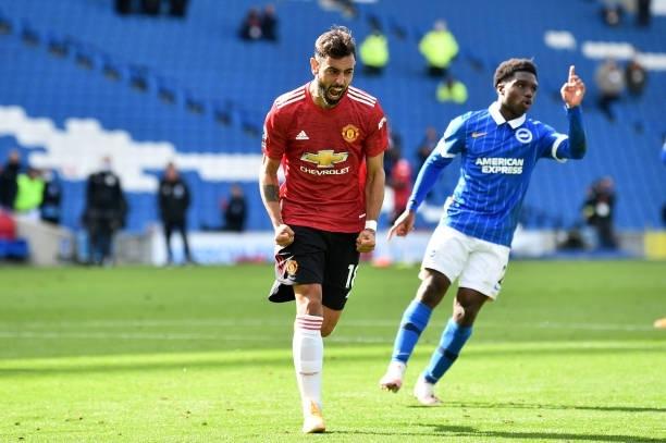 Kết quả bóng đá 27/9: Man Utd thắng kịch tính trước Brighton