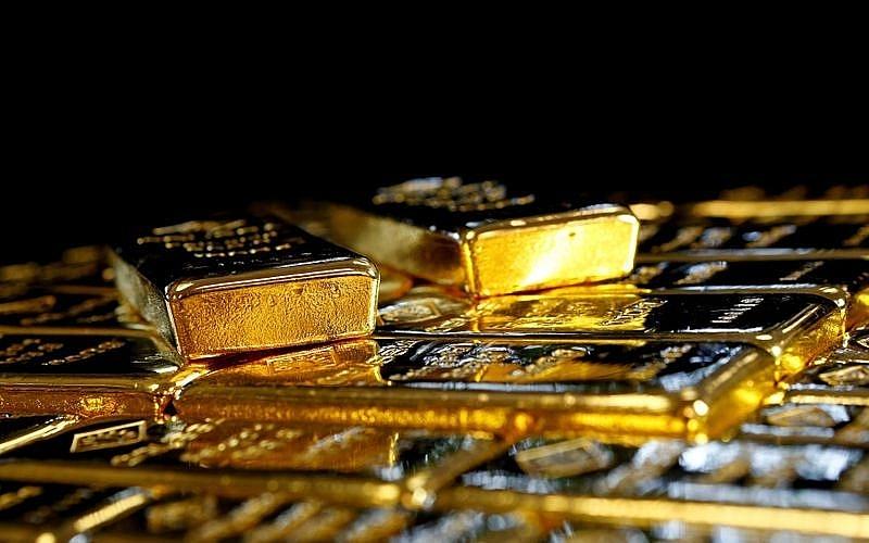Giá vàng hôm nay 28/9: Giá vàng tiếp đà giảm