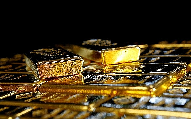 Giá vàng hôm nay 8/10: Vàng quay đầu đi xuống