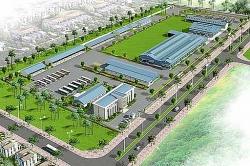 Hải Dương: Chấp thuận chủ trương đầu tư dự án Cụm công nghiệp Hồng Phúc - Hưng Long
