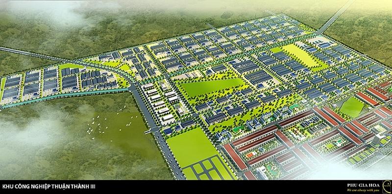 Hải Dương: Một doanh nghiệp tài trợ xây dựng công trình quan trọng trên địa bàn