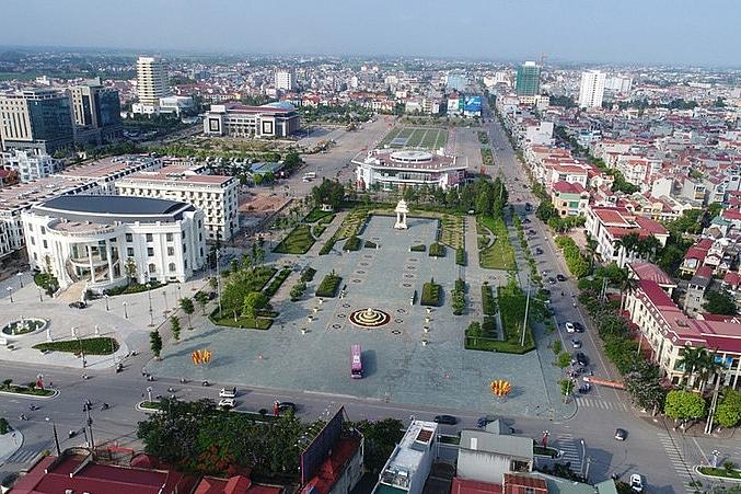 TP Bắc Giang ra thông báo mời thầu lựa chọn nhà đầu tư cho hai khu đô thị trên địa bàn