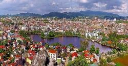Sau quy hoạch, diện tích TP Lạng Sơn sẽ tăng thêm 9.760 ha